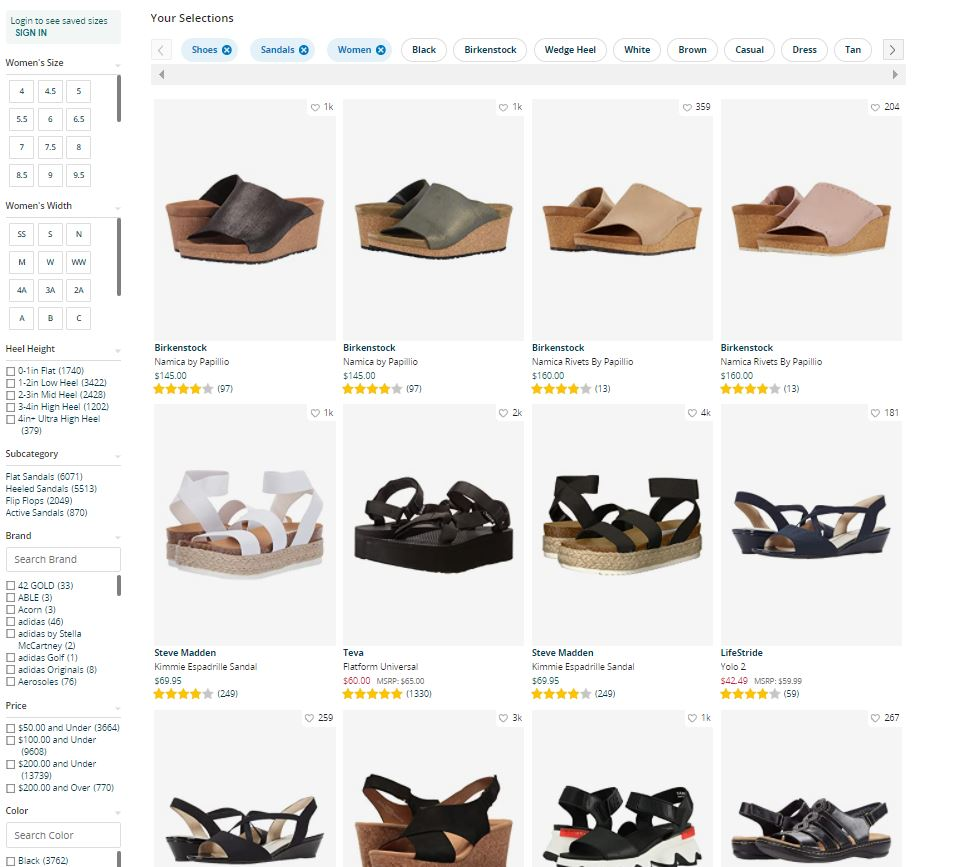 related products shopify